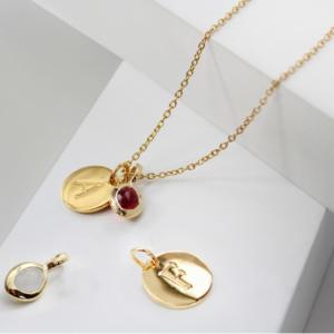 Missoma Mid Season Sale on Necklaces, Rings, Earrings  & More