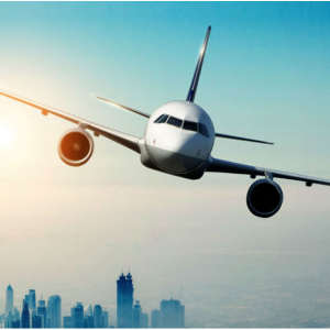 Chicago, IL (CHI) to San Francisco, CA (SFO) Round Trip Sale @Airfarewatchdog