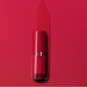 Giorgio Armani Lip Magnet Liquid Lipstick @ Orchard Mile