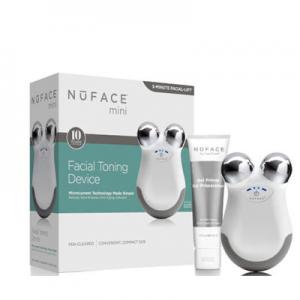 NuFACE mini Facial Toning Device Set @ Amazon