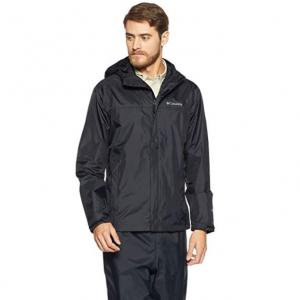 70% OFF Columbia Men's Watertight II Jacket, Waterproof & Breathable @Amazon