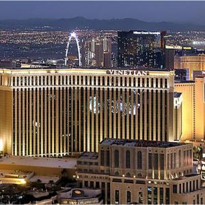 InterContinental -  Save up to 15% off The Venetian® Resort Las Vegas