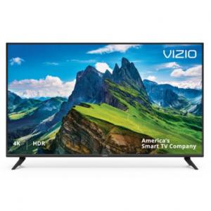 "VIZIO D50x-G9 50"" 4K HDR Smart LED TV @ Walmart"