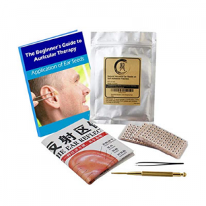 Multi-Condition Ear Seed Acupressure Kit 600 counts for $18.99 @ Amazon.com