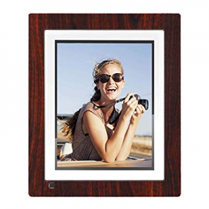 40.0% off BSIMB 9 Inch WiFi Cloud Digital Picture Frame Digital Photo Frame 1067x800(4:3) IPS Touc..