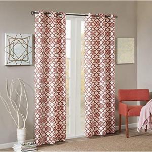 Designer Living Summer Window Curtain & Living Towel Sale @Amazon