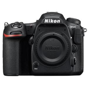Nikon D500 DX-format DSLR Body - Refurbished @ Adorama
