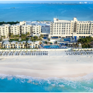 6-Night All-Inclusive Occidental Tucancún Stay with Nontop Air From $799 @Groupon