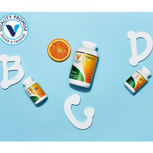 30% off 3, 20% off 2 Letter Vitamins from The Vitamin Shoppe Brand @ Vitamin Shoppe