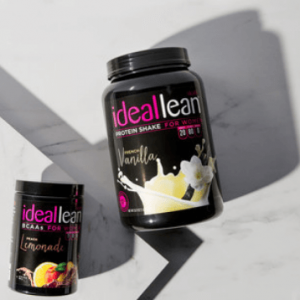 45% off sitewide @ IdealFit