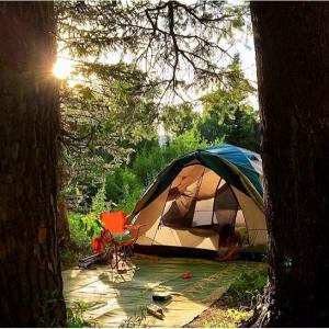 Up To 50% off Tents, Sleeping Bags, Backpacks & More @ Sierra