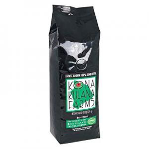 Kona Kulana Farms Estate Grown 100% Kona Coffee – Dark Roast now 15.0% off