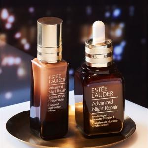 Nordstrom周年庆大促 Estee Lauder雅诗兰黛护肤美妆热卖 收超值独家套装 小棕瓶