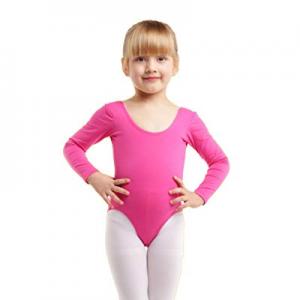 Girl's Leotard for Dance,Gymnastics and Ballet now 60.0% off