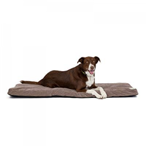 10.0% off UNDERDOG Orthopedic Dog Bed for Dogs w/Vet-Recommended Therapeutic Comfort Float Technol..