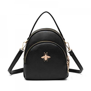 Fashion Mini Backpack Purse for Women Girls Cute Shoulder Bags now 15.0% off