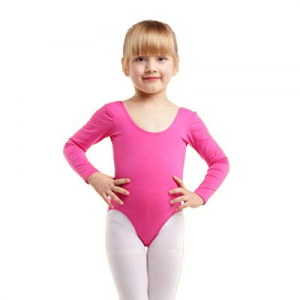 One Day Only!Girl's Leotard for Dance,Gymnastics and Ballet now 50.0% off