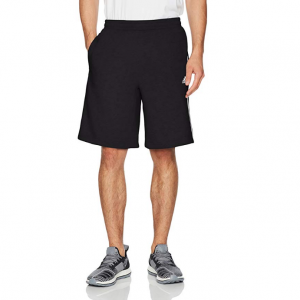 adidas Men's Athletics Essential Cotton Shorts @ Amazon