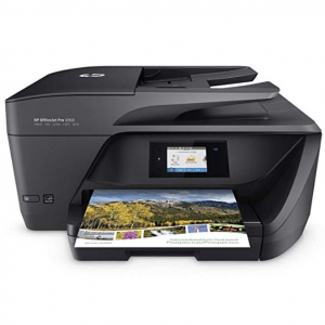 HP OfficeJet Pro 6968 All In One Printer @ Amazon