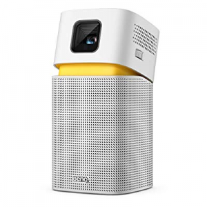 One Day Only!BenQ GV1 LED Portable Projector with Google Cast & AirPlay now $50.00 off , Bluetooth..