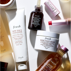 Nordstrom Anniversary Beauty Sale - FRESH Skincare