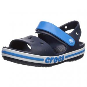 Prime Day: Crocs Kids' Bayaband Sandal Flip-Flop @ Amazon