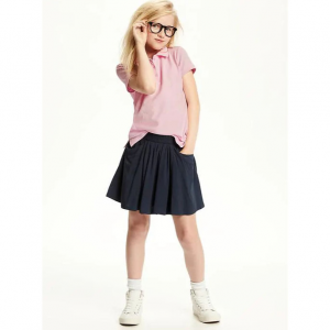 All Kids Uniform Polos, Pants, Shorts on Sale @ Old Navy