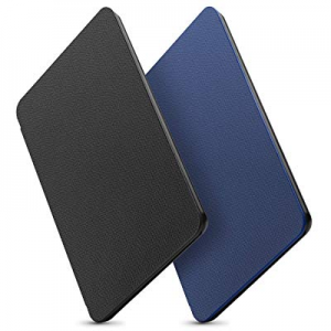 OMOTON All-New Kindle 2019 Case Cover (2 Pack) now 10.0% off , The Thinnest Lightest PU Leather Sm..