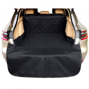 Arkmiido Pets Cargo Cover & Liner for Dogs now 20.0% off , Waterproof Dog Seat Cover Mat for SUVs ..