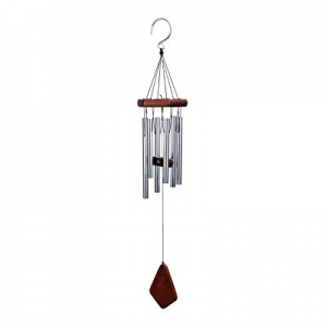 """One Day Only!Wind Chime 26"""" Outdoor Small Chime Crisp Melody Let You Feel Happy now 30.0% off , Ca.."""