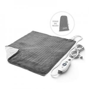 Pure Enrichment PureRelief XXL Ultra-Wide Microplush Heating Pad @ Amazon.com