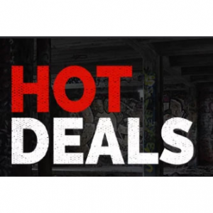 Summer Sale Buy One Game get Five Free @ greenmangaming.com