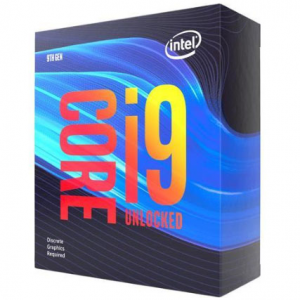 Intel Core i9-9900KF Coffee Lake 8C16T 5.0GHz Turbo Processor @ Newegg