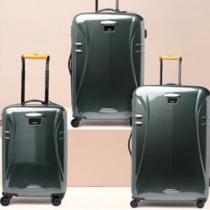 【Nordstrom Rack】精选 Tumi 旅行箱包热卖