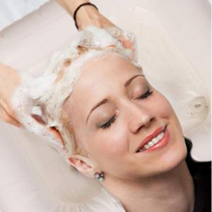 DMI Portable Shampoo Basin, Deluxe Inflatable Shampoo Basin, White @Amazon