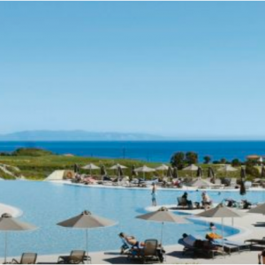 21% off Apollonion Asterias Resort & Spa @TUI UK