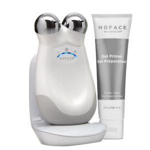 Nordstrom周年庆独家NuFACE Trinity微电流美容仪套装热卖