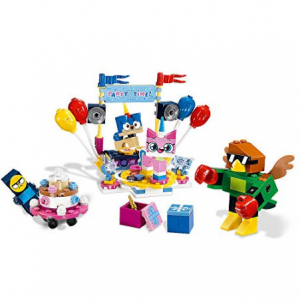 LEGO Unikitty 獨角貓咪係列拚搭套裝特賣 @ Amazon