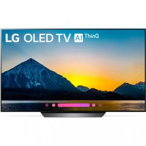 LG OLED 4k TV @ eBay
