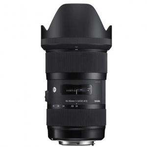 Sigma AF 18-35mm f/1.8 DC HSM ART Lens @ Adorama