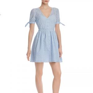 Bloomingdale's官网 AQUA 夏季美衣折上折热卖