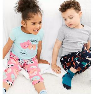 New Markdowns: Carter's Kids Apparel Hangin' onto Summer Sale