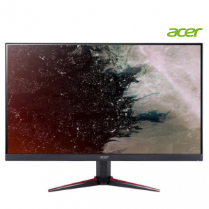 "Acer Nitro Gaming Series VG240Y 23.8"" Black IPS FreeSync 75Hz LED Monitor 1920 x 1080 Widescreen"