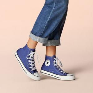 Converse 匡威夏日炫彩系列帆布鞋超好价热卖