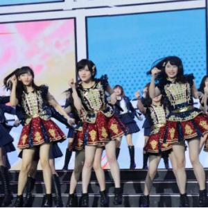摩天輪票務 -【上海站】AKB48 Group 2019亞洲盛典