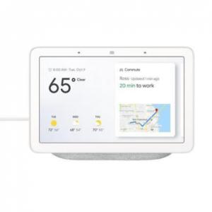 Dell - Google Home Hub 可視化語音助手,