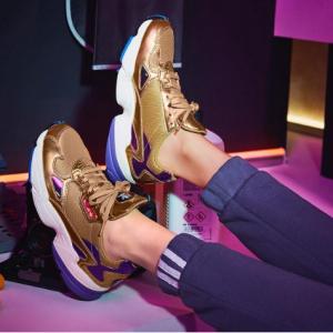 Women's Originals Falcon Shoes @ adidas