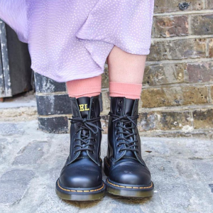 Dr. Martens 1460 8-Eye Boot Starting at $63.96 @ Shoes.com