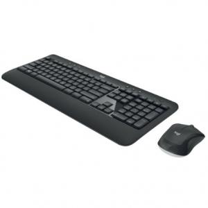 Logitech MK540 Advanced Wireless Keyboard and Mouse Bundle @ Best Buy