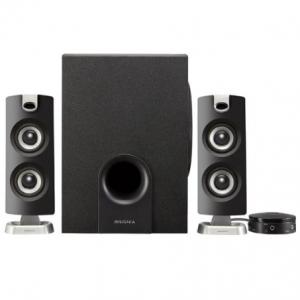 Insignia - 2.1 Bluetooth Speaker System (3-Piece) @ Best Buy